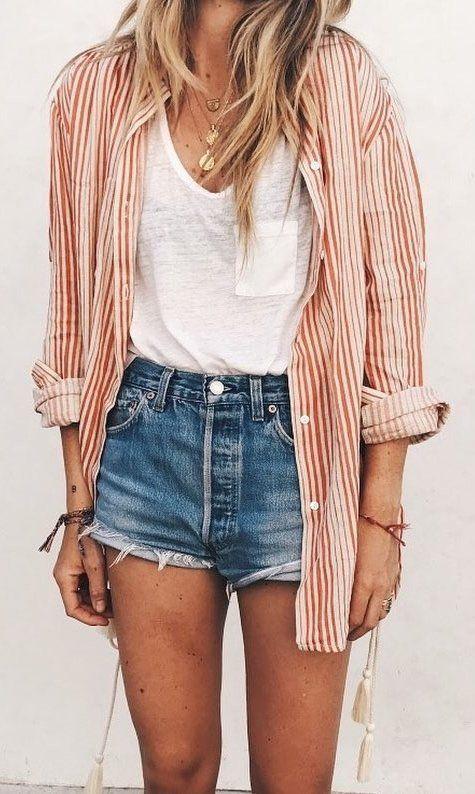 Kaçırmayacağınız 30 Çarpıcı Yaz Kıyafeti Fikirleri 25 1
