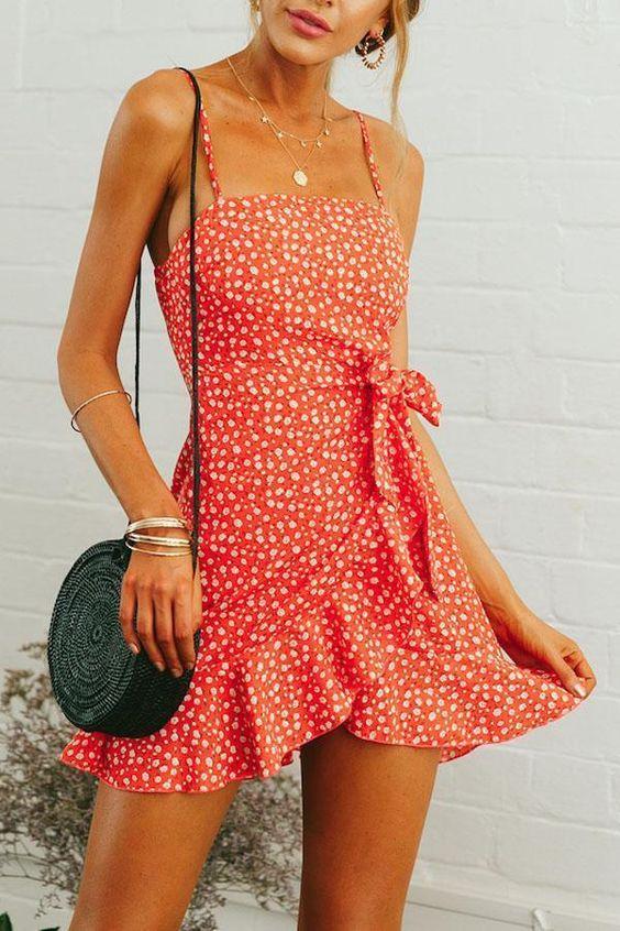 Kaçırmayacağınız 30 Çarpıcı Yaz Kıyafeti Fikirleri 5