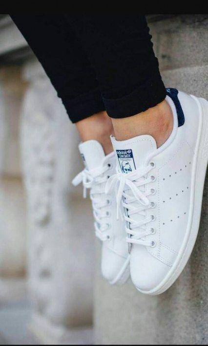 Kadınlar için 20 Trend Adidas Spor Ayakkabı 10