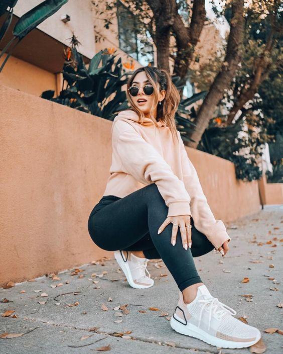 Kadınlar için 20 Trend Adidas Spor Ayakkabı 2
