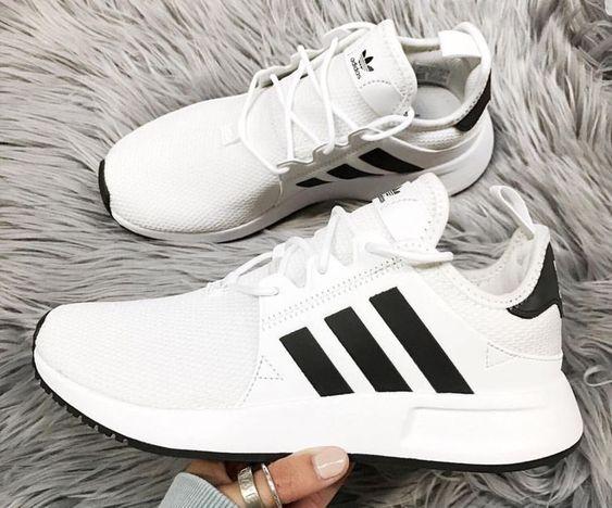 Kadınlar için 20 Trend Adidas Spor Ayakkabı 20
