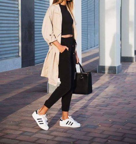 Kadınlar için 20 Trend Adidas Spor Ayakkabı 4