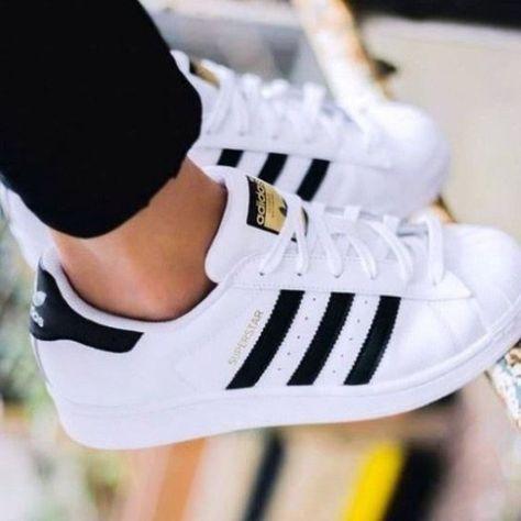 Kadınlar için 20 Trend Adidas Spor Ayakkabı 5