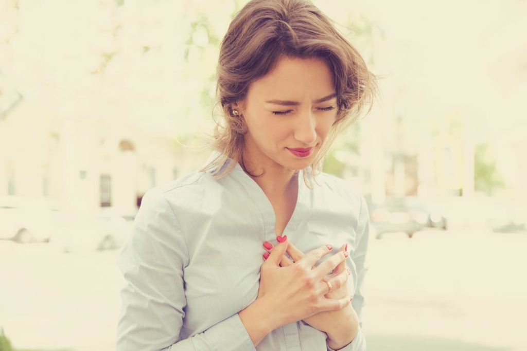 Kalp krizi belirtileri Nedenleri tedaviler 4