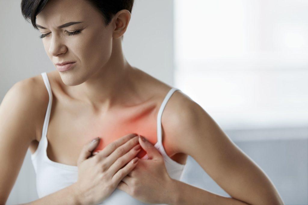 Kalp krizi belirtileri Nedenleri tedaviler 5