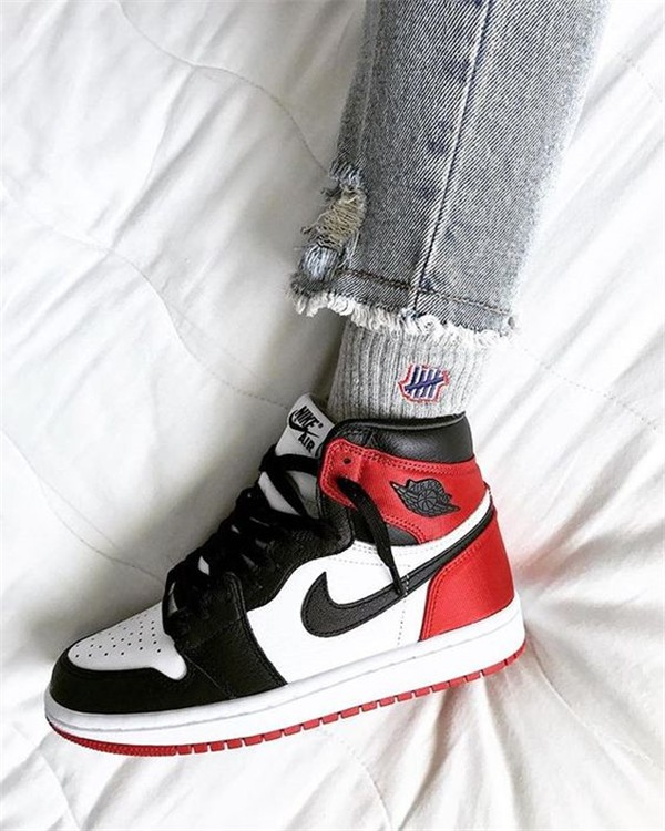 Konforlu ve Şık Nike Ayakkabı 14