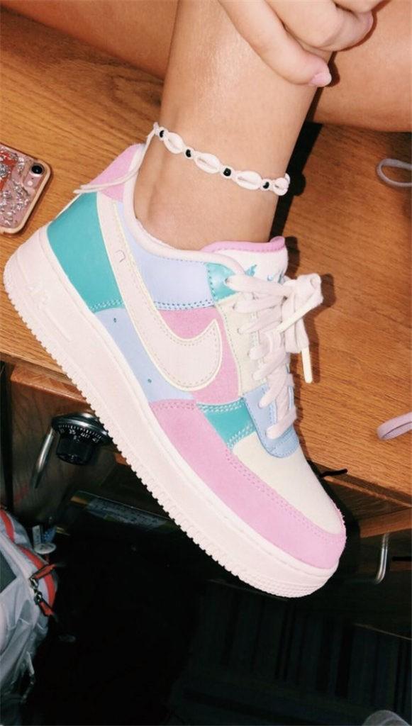 Konforlu ve Şık Nike Ayakkabı 16