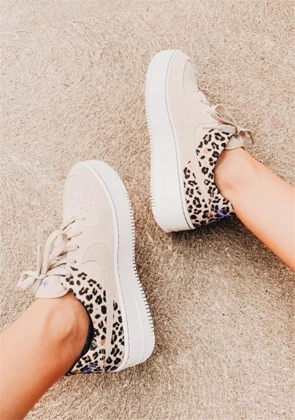 Konforlu ve Şık Nike Ayakkabı 19
