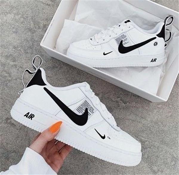 Konforlu ve Şık Nike Ayakkabı 4