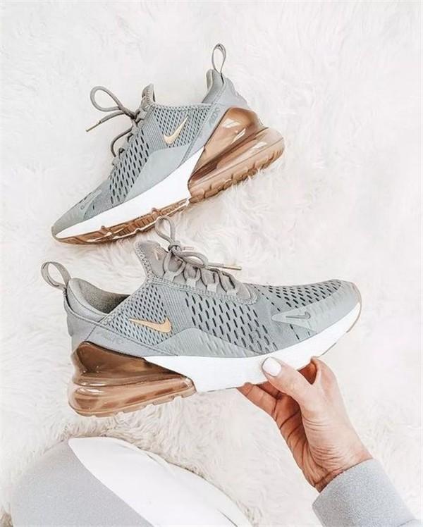 Konforlu ve Şık Nike Ayakkabı 5