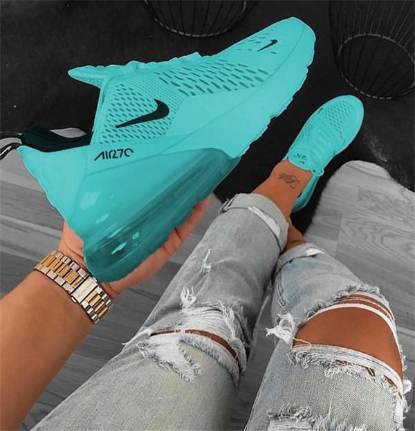 Konforlu ve Şık Nike Ayakkabı 6