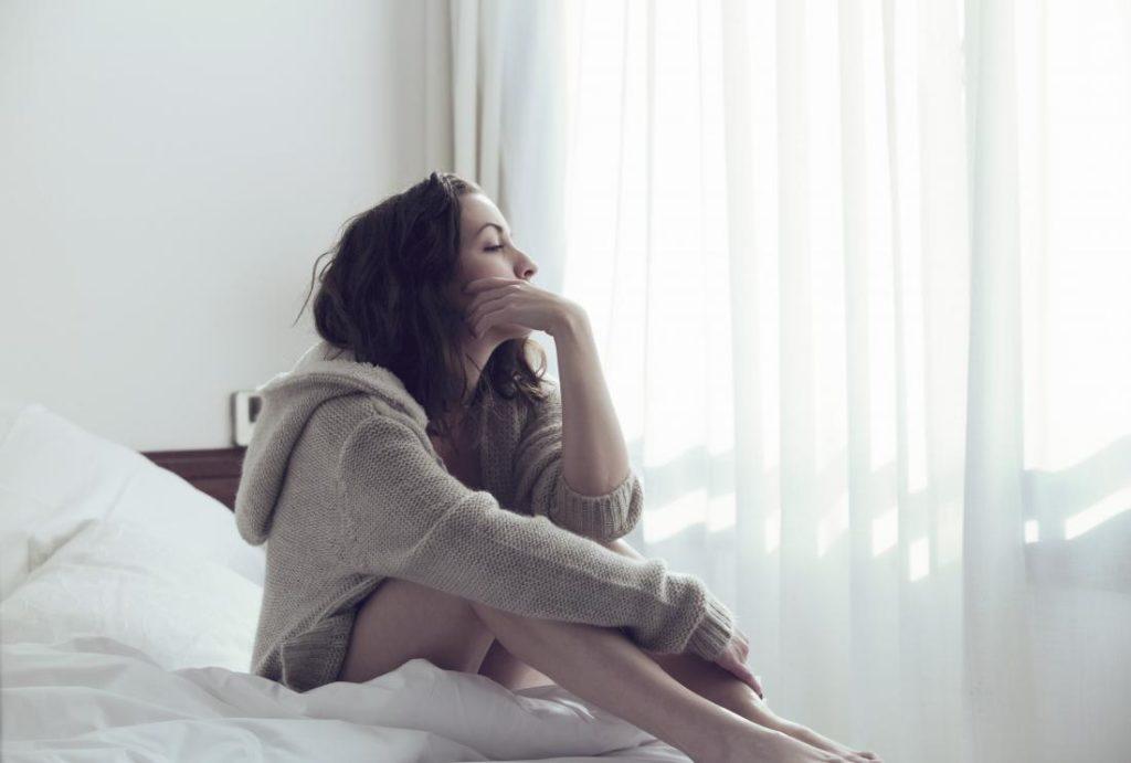 Menstrüasyon sırasında neden istenmeyen su tutma var
