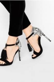 Parmak Arası Sandalet 4