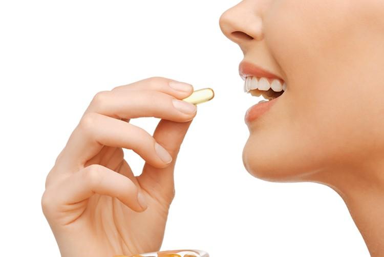 Prenatal Vitaminler Hakkında Doktorunuzla Konuşun