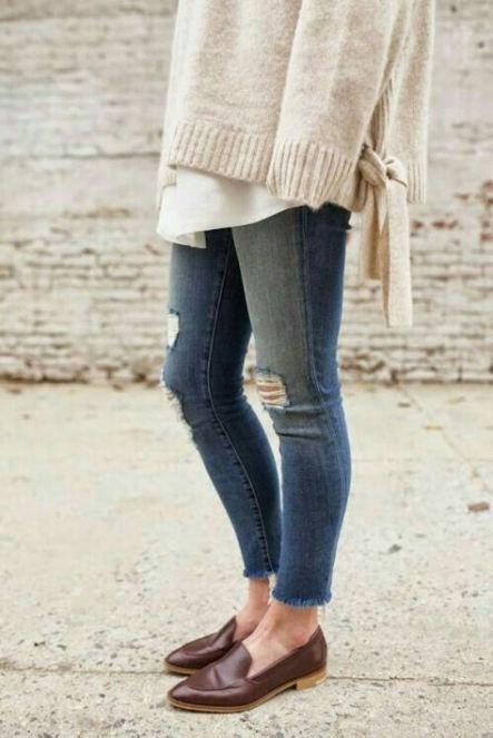 Sahip Olmanız Gereken 26 Şık mokasen ayakkabılar 11
