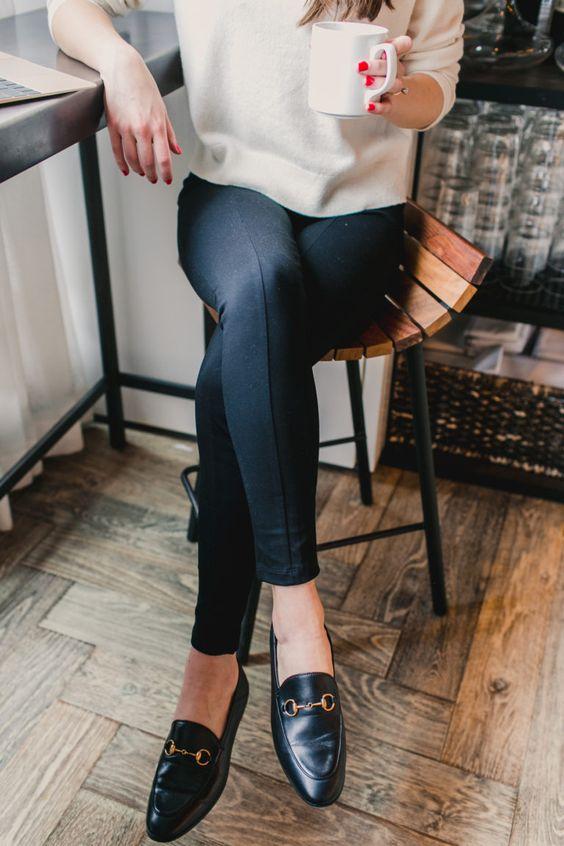 Sahip Olmanız Gereken 26 Şık mokasen ayakkabılar 15