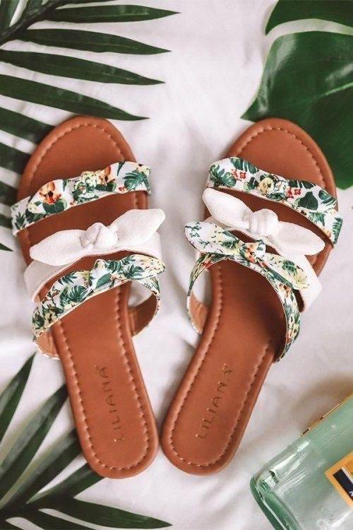 Sahip Olmaya Değer 28 Konforlu ve Şık Yaz Sandaletleri 20