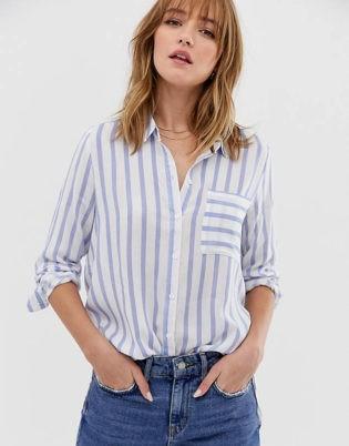 Skinny Jeans gömlekle olmazsa olmazı 4