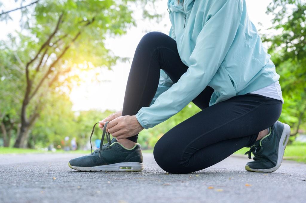 Spor ayakkabılarında nelere dikkat edilmelidir