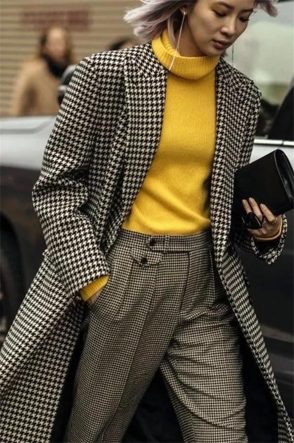 Trend 36 Sarı renk kombin Fikirleri 7