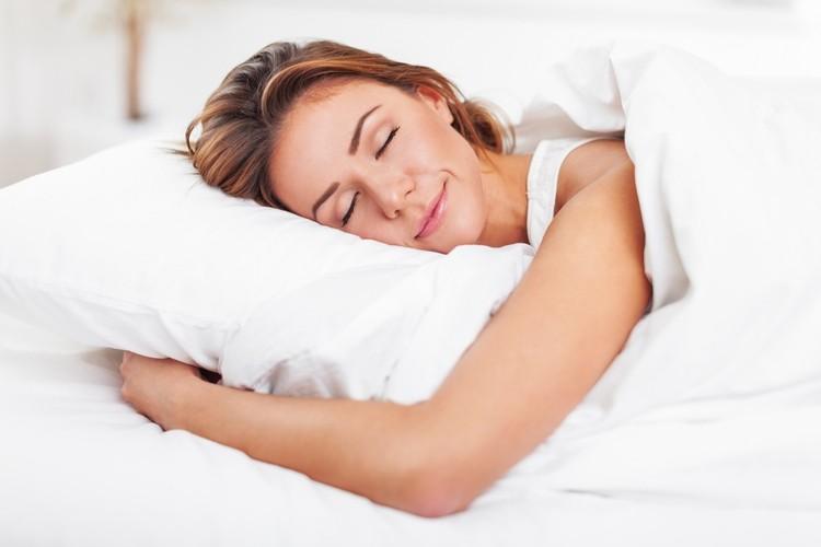 Uyumanıza yardımcı olur