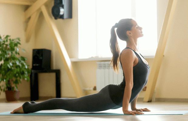 Vücut Ağırlığıyla 3 Sırt Egzersizleri 1