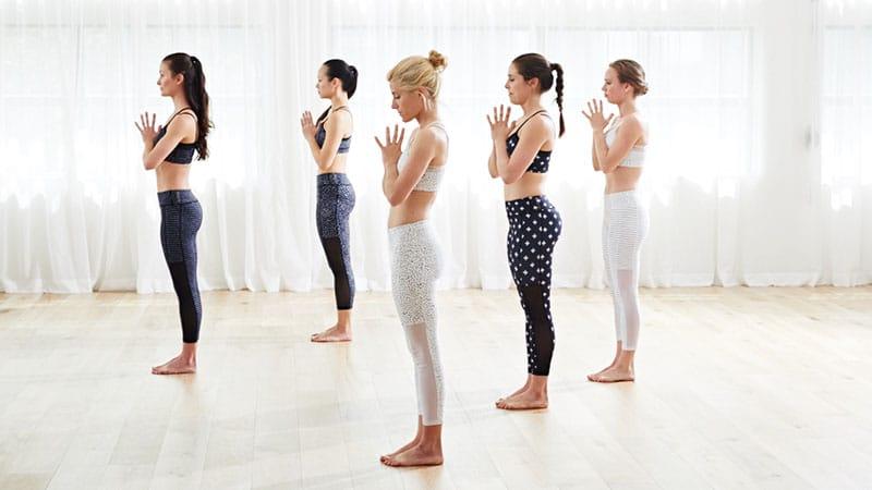 Yoga Tayt