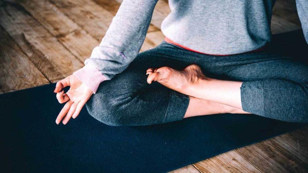 Yoga Yapmanın Faydaları Nelerdir 4