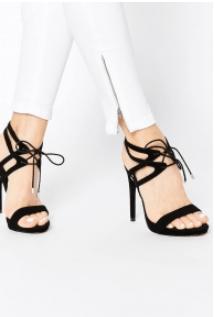 bağcıklı sandalet 4