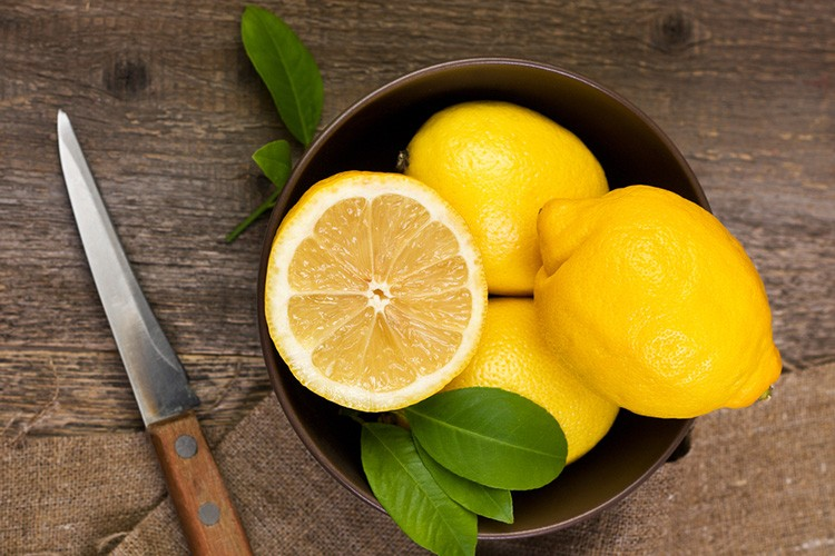 limon yaşlanma