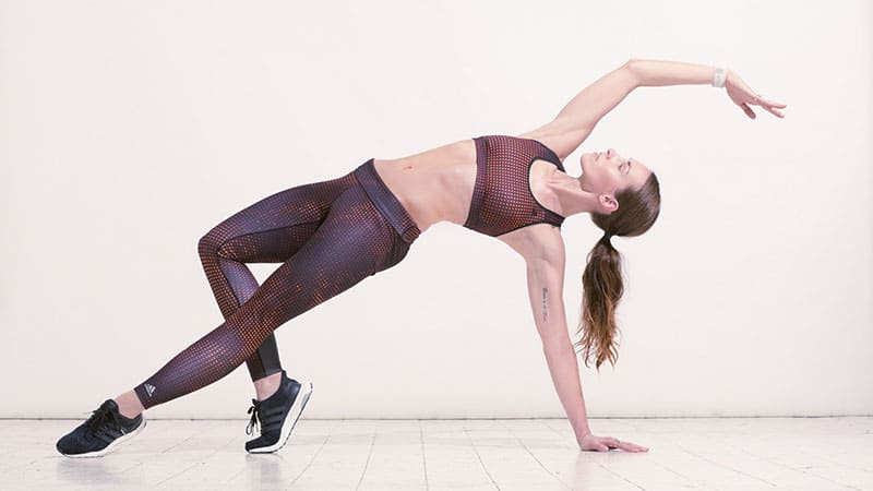 yoga ayakkabı
