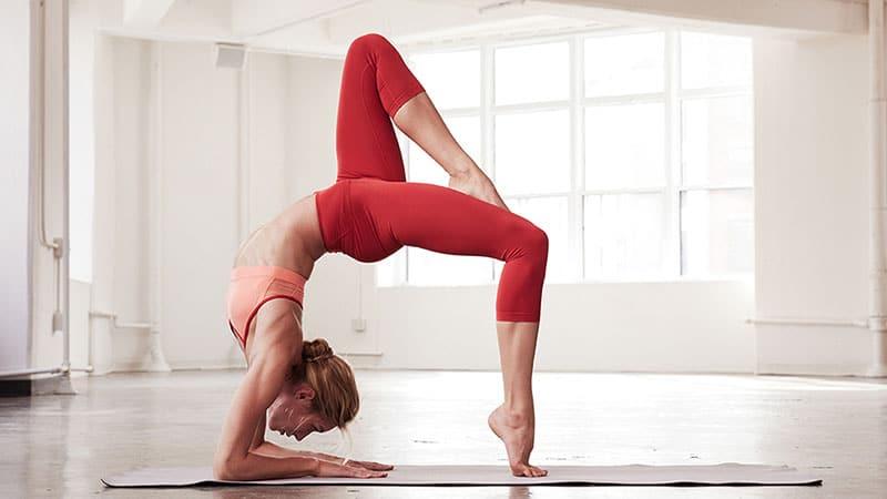 yoga kuralları