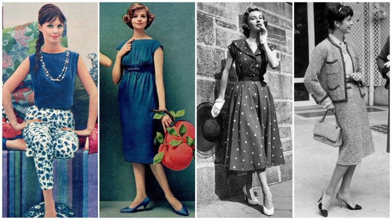 50 ler modası