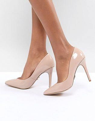 50 li ler ayakkabı modası 1