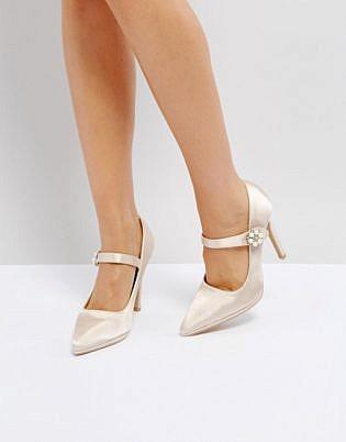 50 li ler ayakkabı modası 4