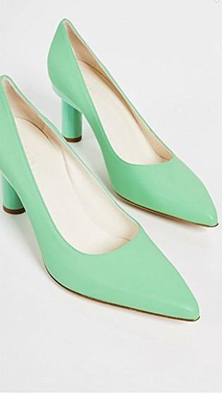 Nane Rengi Ayakkabı1