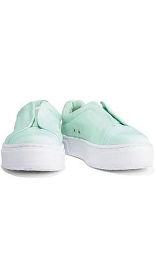 Nane Rengi Ayakkabı5