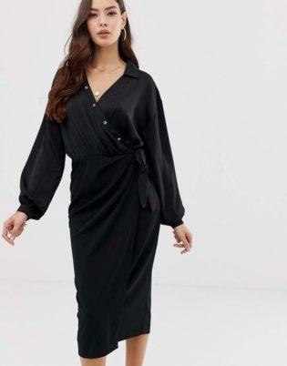 akılda kalıcı elbise kombini 2