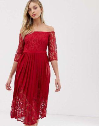 akılda kalıcı elbise kombini 3