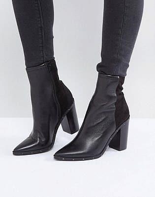 ayak bileği çizme kombini 1