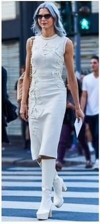 beyaz kıyafet kombin önerileri 13
