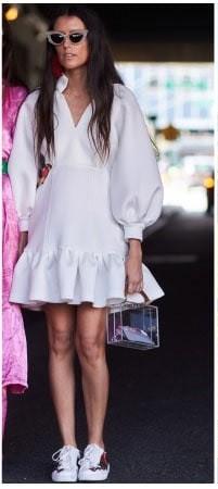 beyaz kıyafet kombin önerileri 14