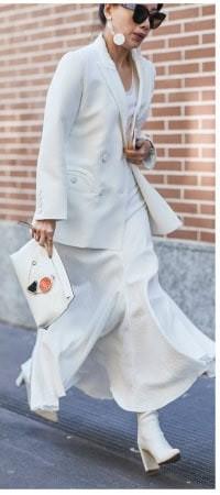 beyaz kıyafet kombin önerileri 17