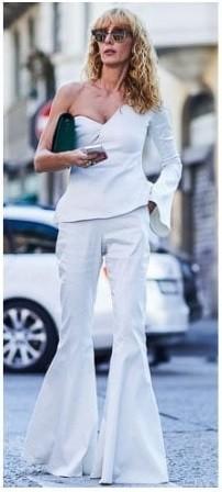 beyaz kıyafet kombin önerileri 21