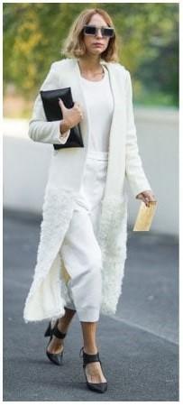 beyaz kıyafet kombin önerileri 22