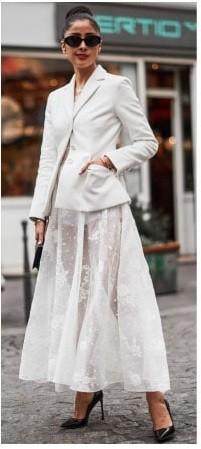 beyaz kıyafet kombin önerileri 26