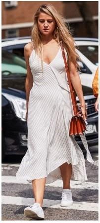 beyaz kıyafet kombin önerileri 3