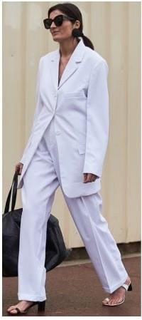 beyaz kıyafet kombin önerileri 31