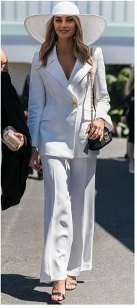 beyaz kıyafet kombin önerileri 33