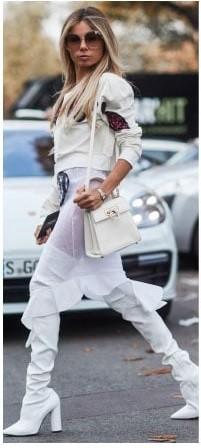 beyaz kıyafet kombin önerileri 35